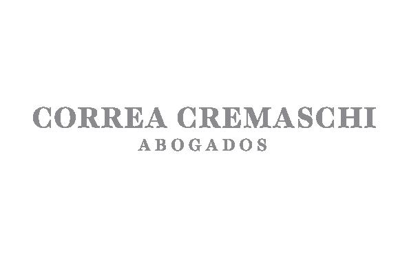 Correa Cremaschi Logo